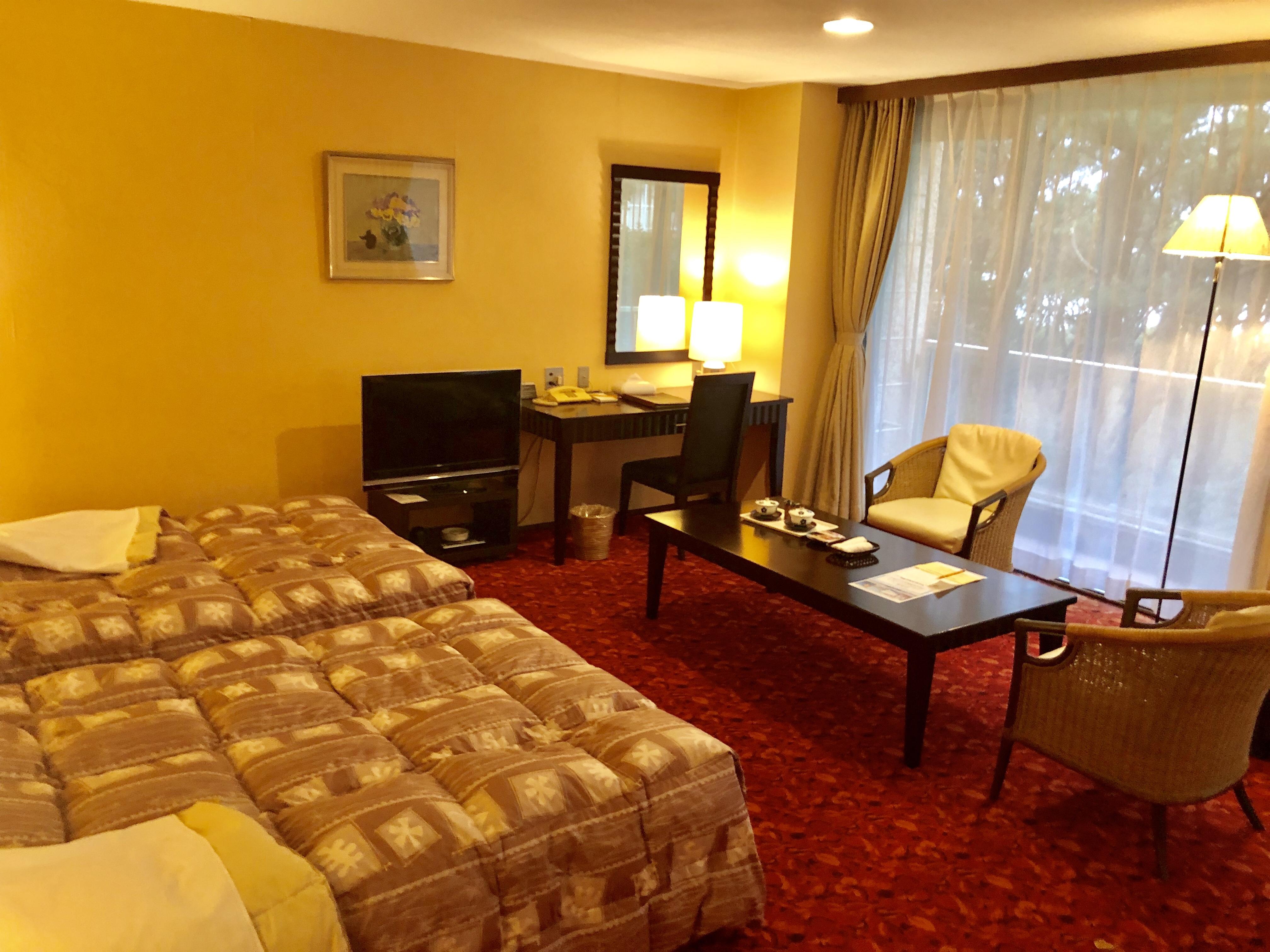 ホテル 鴨川 グランド